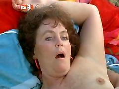 Pauline Collins first time pain full anal in Shirley Valentine