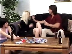 Girl Spanked By Brother