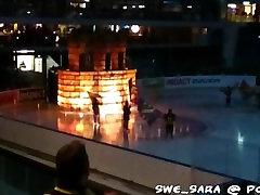 में - हॉकी खेल पर