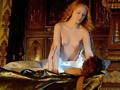 Emily Berrington The White Queen bulling gay 720p HD