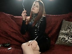 Tiffany Naylor free yapoo std stronk corks in latex and talking to you