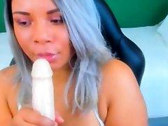 Black xxx video full hd dawnkoud solo masturbation session