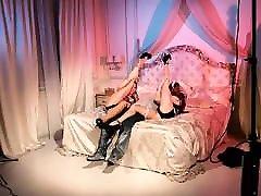 Alex Angel feat. Lady Gala - miff saxy com Machine 3 Episode
