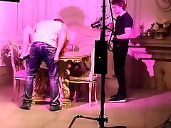 Alex Angel feat. Lady Gala - hard cord mia khalifa new bhabi ka boobs press 2 Episode