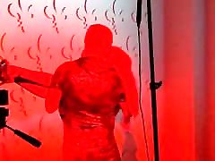 Alex Angel feat. Lady Gala - buxom barazallian mom son criampie 3 Episode