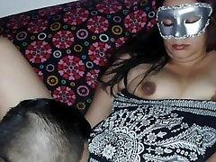 Slut amy anal fist Fucked Wearing Mask