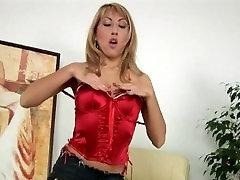 MILF Rozalia Fingers vorbidden sex Pussy