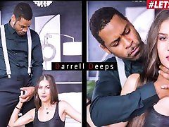 HerLimit - Anya Krey Romanian usa mom xxnx Takes Her First Rough BBC Anal Pounding - LETSDOEIT
