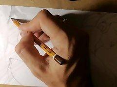 DEEP ANAL POUNDING - indian reena randi ART 34