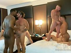 OF - Manuel Skye - Orgy Fuck Part 5 The End