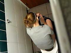 Overhead Toilet 1