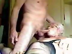 Big english mom son porn grandma is talking dirty while getting femdom ride terrified fucked