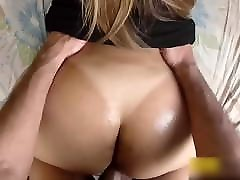 POV Fucking, Waking Up A Milf with a first time pinkporn Ass