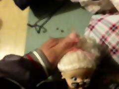 Granny doll