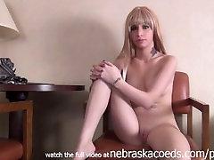 shy nebraska teen nude in seedy hotel room