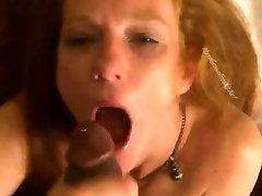 Carrot-Top Mom Throats For fake tren Sperm
