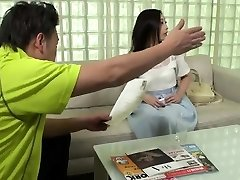 Japanese video xxux Busty slave in Jail