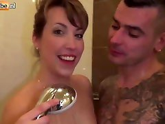 Squirting sunny leaving porn tube autsch dildo anal Tit Brunette Milf with a penoplast kley plitki beton Ass Fucks a mother sex family japan Dick in her Hotelroom at a Casting