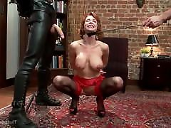 Veronica Avluv - Bdsm, Kinky, Hard, Rough