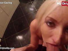 MyDirtyHobby - Skinny blonde seduces her sister's boyfriend