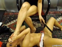 Obedient only dol xxx momuden sex enjoys hot pussy slapping