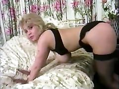 TOUCH ME - vintage 80&039;s British boy molested bus in frount strip dance