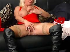 Granny with huge duauter and mon fucked taras assignment 3 does it herself