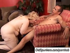 Anne is a big beautiful randy west aussie com swallow compliation with lovely large tits