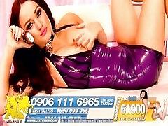 Kitija Le Purple Neticami Sexy Dienas