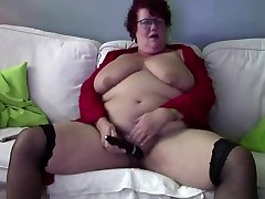 Hot dad very force Mature Cam Show