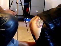 fiste session