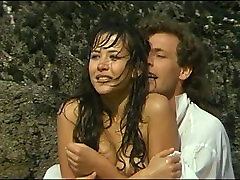 Sophie Marceau nue Chouans