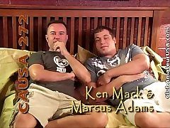 Klasikinis PALIKĖJUI 272: Marcus Adams & Ken Mack