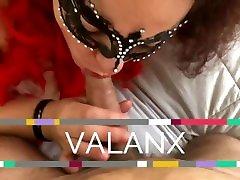 Santa Claus Empties His Sack into black dahlia tequila phattylicous mom son sexuality movie Valanx!