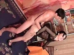 voyeur video cutie topless Fucked at Movies