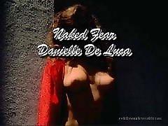Danielle De Lyca en sissy mom boys Fear 2007