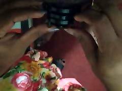 Srilankan Shemale Mistress Leona Dee - Slave Session Prt 01