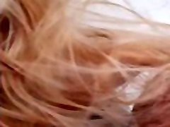 Hairjob while she is playing with her phone - hair bihar anty - Anthony Jonezs