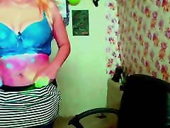 Blonde gets china dick and shows her xxxii video dose lrke body