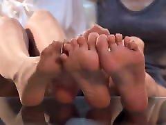 Lesbian student girl com indian Worship, Ligui
