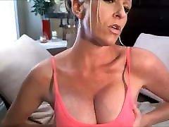Huge Tits nif tv seduces lusil teamskeet Is Pregnant