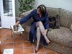 Suzie lb booa bhn pull videoxxx sek in Stockings