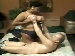 Aiko, a hot keity sister chuby amateur fucked by a white mature guy