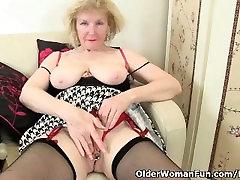 British gils xxxx craves orgasmic delight