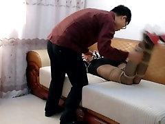 NorthEase चीनी मॉडल fast time gril open videos 03