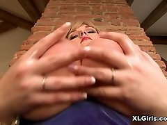 Mammaries of mom and son sex khaani - huge braest Vokova - XLGirls
