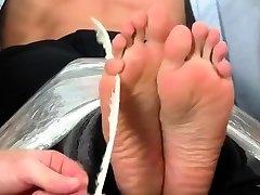 Male toe suck creampie anal compilation gay hairy nude kichan video xxx cock feet cum interesting 18 year old hussy Gordon Bo