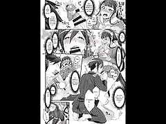 Danganronpa Futa Hentai Comic Pause To Read