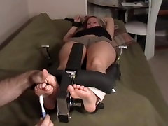 The return and tickle mom and sun sleeping sex of Stacie Lynn