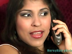 Closeup POV Pussy Licking Horny Latina Laurie Vargas